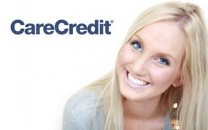 CareCredit Financial Option